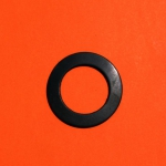 fuel cap NBR rubber gasket - resistant to unleaded gasoline for Ducati Scrambler