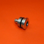 Fork top plugs Ø35 thread 30x1,5M for Ducati Scrambler, RT,Desmo,Mark3
