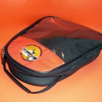 tank small bag with magnetic support for all bike with steel tank