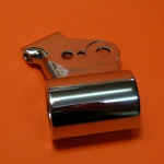 Front brake lever support for Ducati Scrambler 1st  serie and RT