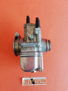 Authentic Dell'Orto VHB27A S carburetor, new for Ducati single wide case 250cc