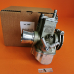 Authentic Dell'Orto VHB29AS carburetor new, adaptable at Ducati Scrambler, Desmo, RT, 450cc