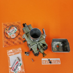 Authentic Dell'Orto VHB29AS carburetor -used, in excellent condition, adaptable at Ducati Scrambler, Desmo, RT, 450cc