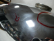 Tank used for Ducati Scrambler 250 350 450cc, in exceptional conditions, like new