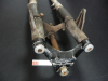 Full fork, original in very good condition for Ducati motorcycle narrow case various models