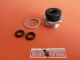 Cable gland nut for 8/9 mm alternator cable for Ducati Scrambler, Desmo, RT