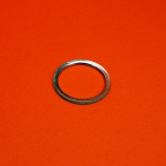 Exhaust gasket suitable for 38mm exhaust pipes for Ducati narrow and wide case