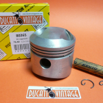 Piston Ø 76.4 pin Ø18 Asso original new suitable for all Ducati wide case engines  350cc