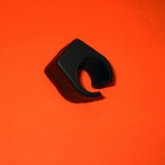Tank holder buffer for Ducati Scrambler 1st and 2nd series