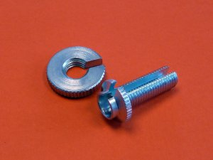 Decompressor cable adjuster for Ducati narrow and wide case