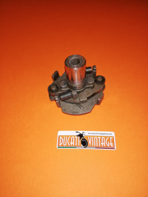 Original Ducati AA359 automatic advance, used but like new, for all single-cylinder Ducati wide case engines