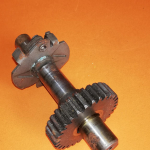 Original Ducati AA367B automatic advance, original new, rusty pin, for single-cylinder Ducati