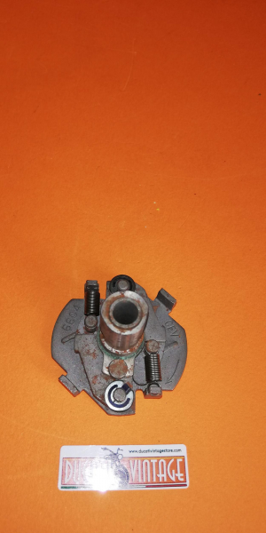 Original CEV 6604 automatic advance, original new, perfect, for single-cylinder Ducati