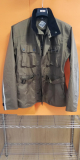 Beautiful original Tucano Urbano jacket, unisex, used in excellent condition, like new, size S, exceptional price