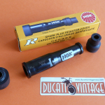 Sparking plug caps NGK for Ducati narrow and wide case