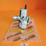 Authentic Dell'Orto VHB29AD carburetor, new, for single cylinder Ducati wide case 350 and 450cc