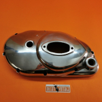genuine Ducati case clutch side  original perfect for Ducati wide case models