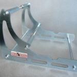 Ducati narrow case engine stand