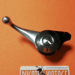 choke lever with left hand mounted operation Ducati Desmo Ducati750GT 750S 750SS