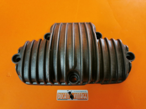 Original Ducati inlet Valve Cover, used like new, for all Ducati wide case single cylinders engines