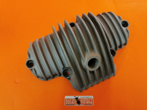 Original Ducati exaust Valve Cover, used like new, for some Ducati wide case single cylinders engines