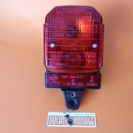 Original, new, taillight CEV 210 for Ducati Pantah DGM31527 LPXARLT