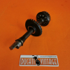 Top bevel gear L 138 mm like new, original, for all single cylinder narrow case engines Ducati