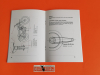 Book Instructions for use and maintenance Ducati RT