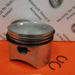 Piston Ø 86.0 pin Ø20  Borgo original new suitable for all Ducati wide case engines 450cc