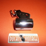 Front brake lever support for Ducati Scrambler and Ducati RT